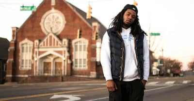"YGTUT provides the only guide to Chattanooga you'll need in his ""Bootleggers"" video"