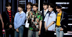 BTS to release Burn The Stage: The Movie next month