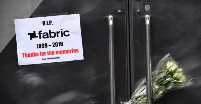 London Club Fabric To Appeal Closure Ruling