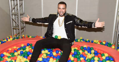 French Montana to release new album Montana on Friday