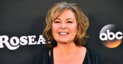 ABC cancels Roseanne after star's racist, Islamophobic tweet