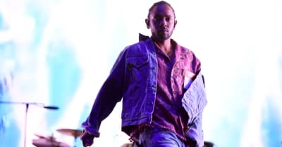 "Kendrick Lamar on that white fan rapping the ""n"" word: ""Let me have this one word"""