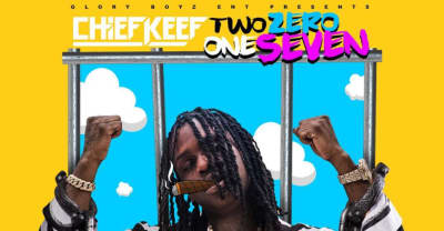 Listen To Chief Keef's New Mixtape Two Zero One Seven