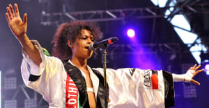 Aluna Francis of AlunaGeorge speaks out about alleged attack by collaborator