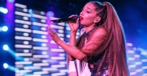 Ariana Grande reportedly donated $300,000 to Planned Parenthood in Atlanta
