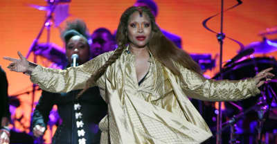 Erykah Badu clashes with Surviving R. Kelly producer on Twitter