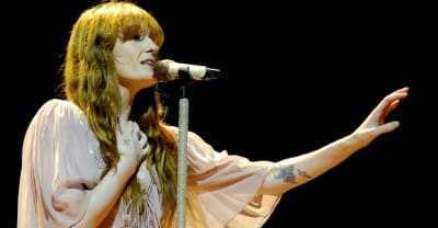 Florence and The Machine drop new song on Game Of Thrones