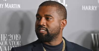 """Kanye West reveals Donda Stem Player, allowing fans to """"customize any song"""""""
