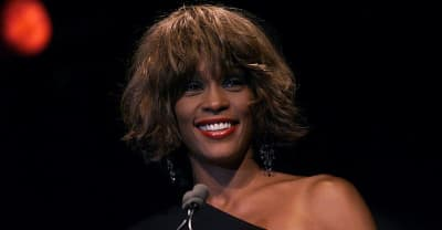 Whitney Houston's estate developing hologram tour