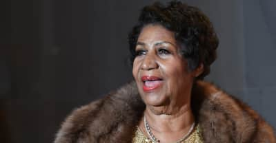 Watch the livestream of Aretha Franklin's funeral