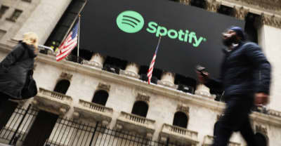 "Is Spotify really listening to artists ""Loud & Clear?"""