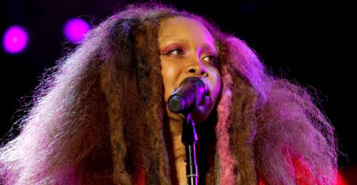 Erykah Badu, Alicia Keys join Kavanaugh protest in Washington