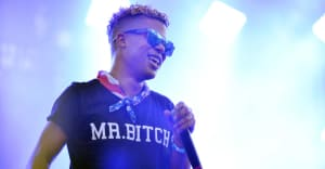 ILOVEMAKONNEN announces M3 EP, shares new song