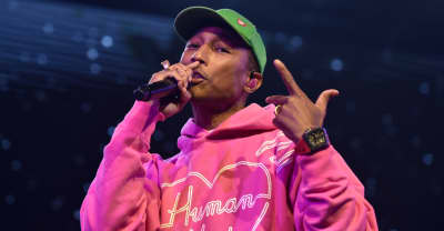 Travis Scott, SZA, and more confirmed for Pharrell's new festival