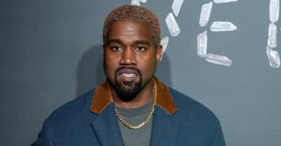 """Watch Kanye West's """"Come To Life"""" video"""