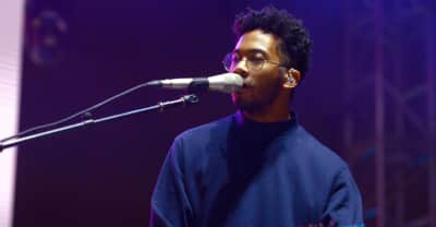 Toro Y Moi just dropped a random tape via Dropbox
