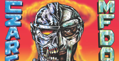 DOOM and Czarface's new animated video will cure your rap Twitter woes