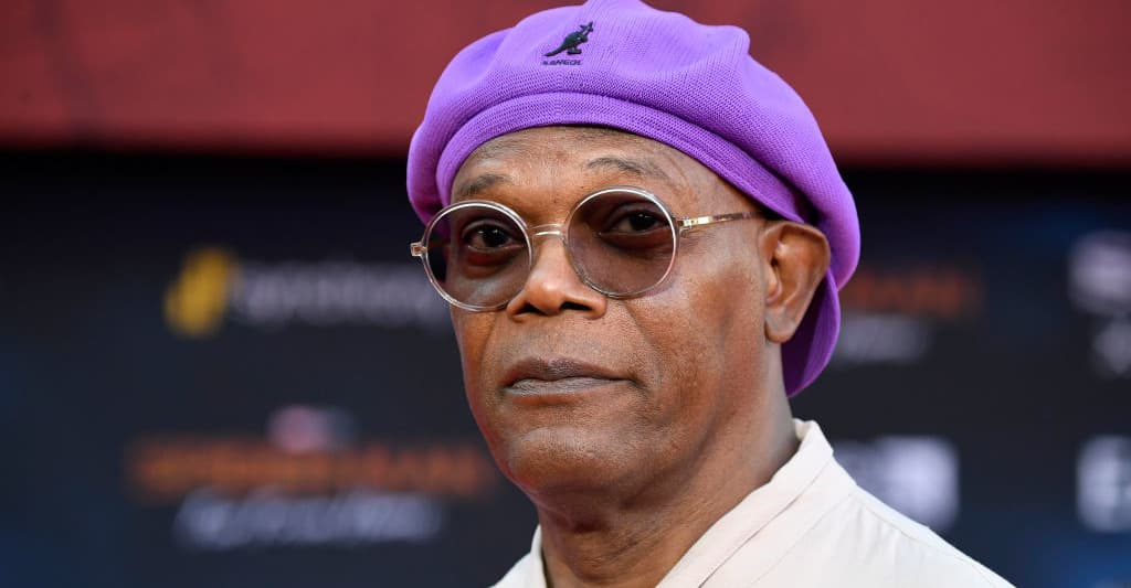 Samuel L. Jackson signs on to collect data, turn on your music as voice of Amazon's Alexa