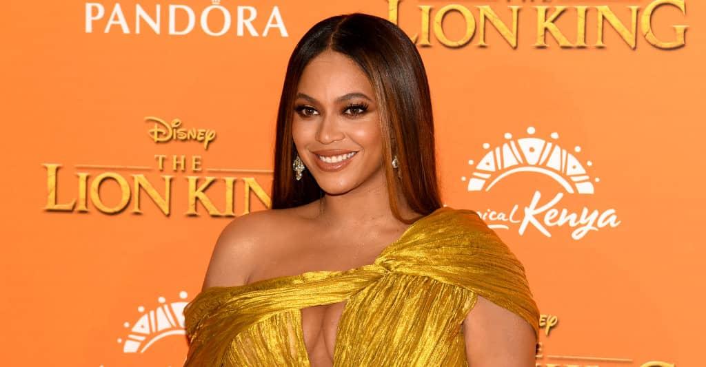 Beyoncé's Lion King album features Kendrick Lamar, Childish Gambino, Tierra Whack, and more