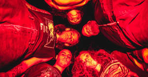 "Code Orange's ""Bleeding In The Blur"" Video Will Distort Your Perception of Hardcore"
