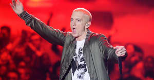 Eminem shares 20th anniversary edition of The Slim Shady LP