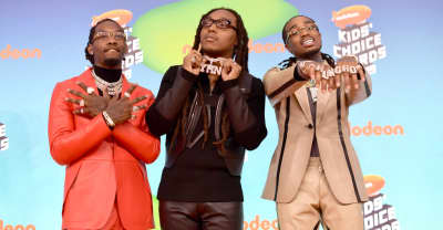 Migos ask fans to vote for their next project