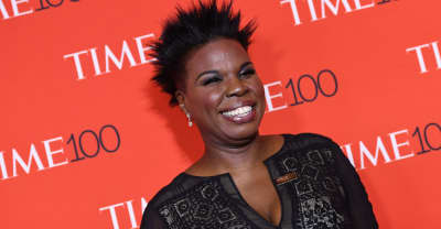 Leslie Jones's Twitter is the best thing about the Winter Olympics
