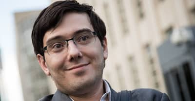 The story of Martin Shkreli's $2M Wu-Tang Clan album purchase to become Netflix movie