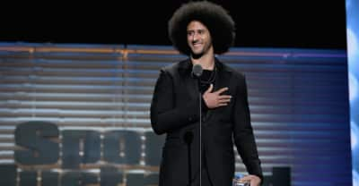 Nike's online sales jumped 31% following Kaepernick announcement