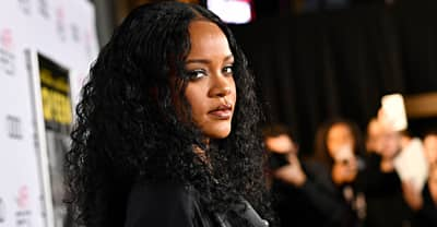Rihanna will receive the President's Award at the 51st NAACP Image Awards