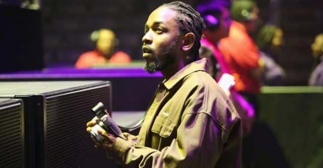 Kendrick Lamar denies rumors of split from label Top Dawg Entertainment 1