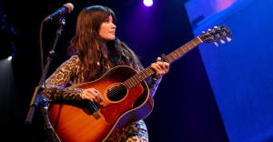 Kacey Musgraves to sell stage outfits in aid of Nashville tornado victims