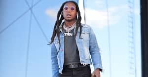 Report: Migos member Takeoff accused of rape in civil lawsuit, issues denial