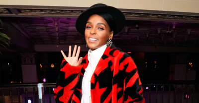Janelle Monáe to induct Janet Jackson into Rock Hall of Fame