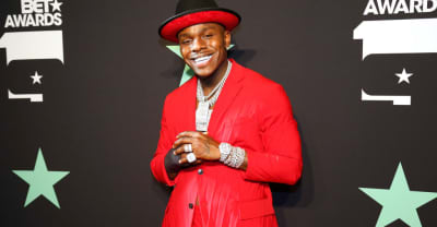 DaBaby says he's releasing new album Kirk later this month