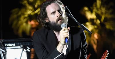 Father John Misty Explains His Beyoncé Writing Credit