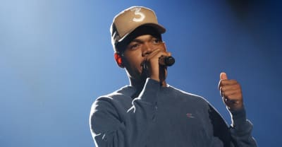 Chance The Rapper working on new basketball documentary