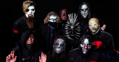 Slipknot announce new album We Are Not Your Kind