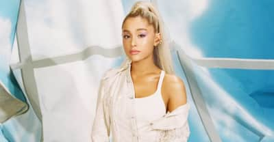 """Ariana Grande on her politics: """"If I'm not going to say it, what's the fucking point of being here?"""""""