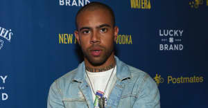 Vic Mensa shares Hooligans EP