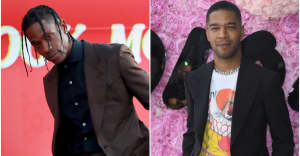 Travis Scott and Kid Cudi are making a full-length project