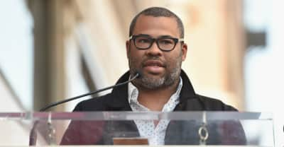 Jordan Peele is producing a Candyman sequel