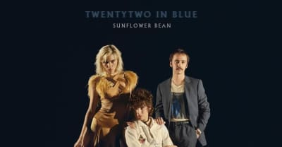 Listen to Sunflower Bean's new album Twentytwo in Blue