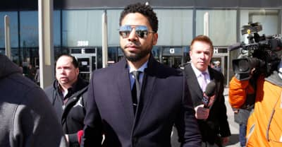 Empire creator confirms Jussie Smollett won't return for the final season