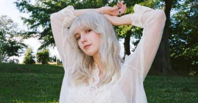 """Girlpuppy pens a breezy ode to less-than-effortless love with """"As Much As I Can"""""""