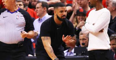 Drake announces OVO Fest 2019 line-up