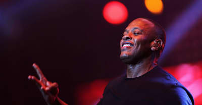 A Dr. Dre And Jimmy Iovine Documentary Is Coming To HBO