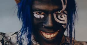"""Yves Tumor shares """"Licking An Orchid,"""" announces tour dates with Blood Orange"""