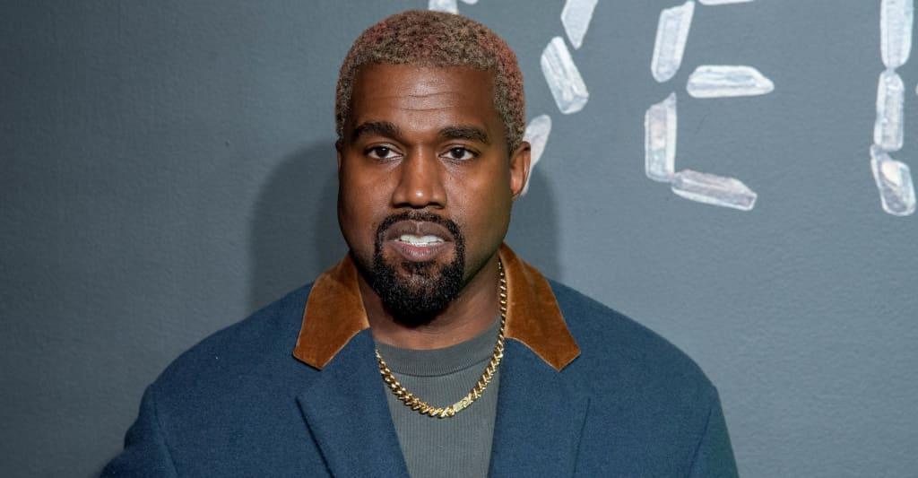 Kanye West to debut Jesus Is King in Los Angeles tomorrow