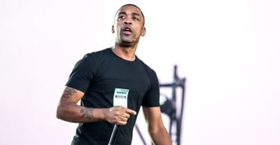 "Wiley criticizes Drake, says OVO Sound offer ""shit record deals"""